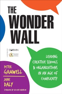 Cover Wonder Wall