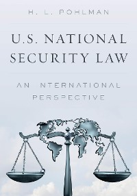 Cover U.S. National Security Law