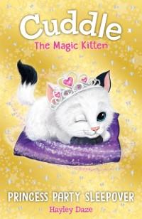 Cover Cuddle the Magic Kitten Book 3