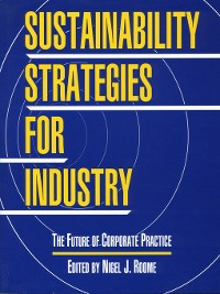 Cover Sustainability Strategies for Industry