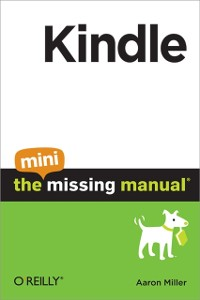 Cover Kindle: The Mini Missing Manual