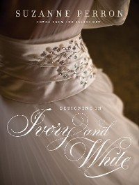 Cover Designing in Ivory and White