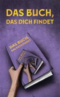 Cover Das Buch, das dich findet
