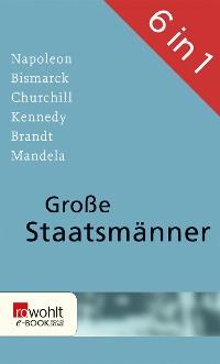 Cover Große Staatsmänner