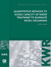 Cover Quantitative Methods to Assess Capacity of Water Treatment to Eliminate Micro-Organisms