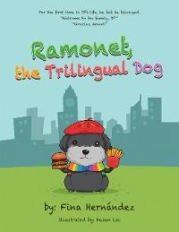 Cover Ramonet, the Trilingual Dog