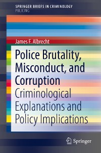 Cover Police Brutality, Misconduct, and Corruption