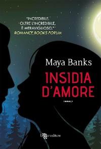 Cover Insidia d'amore