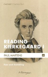 Cover Reading Kierkegaard I