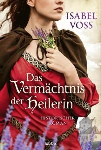 Cover Das Vermächtnis der Heilerin