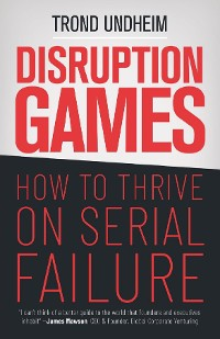 Cover Disruption Games
