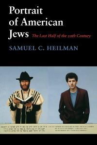 Cover Portrait of American Jews