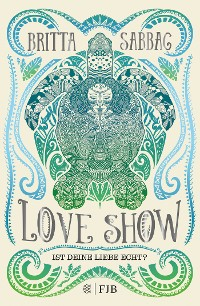 Cover Love Show