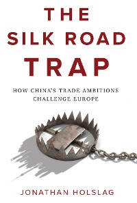 Cover The Silk Road Trap
