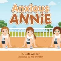 Cover Anxious Annie