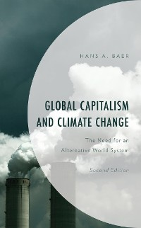 Cover Global Capitalism and Climate Change