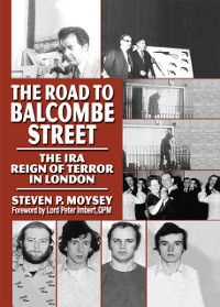 Cover Road to Balcombe Street