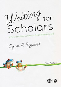 Cover Writing for Scholars