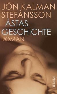 Cover Ástas Geschichte