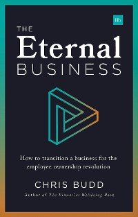 Cover The Eternal Business