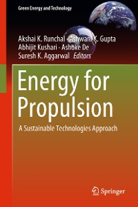 Cover Energy for Propulsion