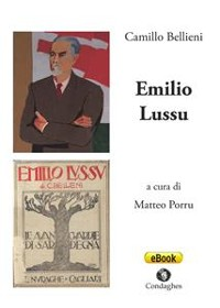 Cover Emilio Lussu