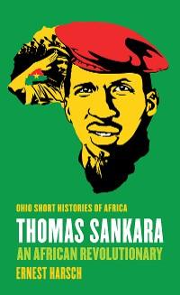Cover Thomas Sankara