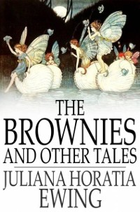 Cover Brownies and Other Tales
