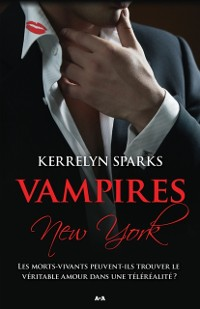 Cover Vampires a New York
