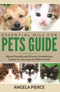 Cover Essential Oils For Pets Guide