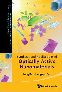 Cover Synthesis And Applications Of Optically Active Nanomaterials