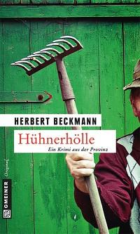 Cover Hühnerhölle