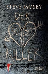 Cover Der 50 / 50-Killer
