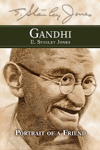Cover Gandhi: Portrait of a Friend