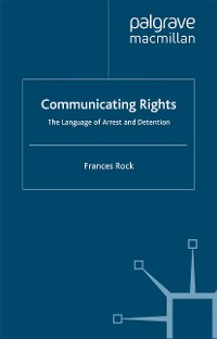 Cover Communicating Rights