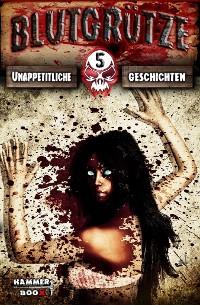 Cover Blutgrütze 5