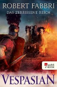 Cover Vespasian. Das zerrissene Reich