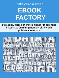 Cover Ebook factory