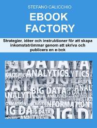 Cover Ebook factory