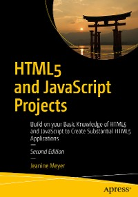 Cover HTML5 and JavaScript Projects