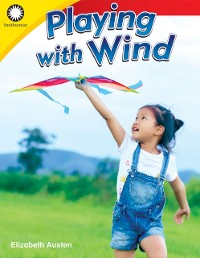 Cover Playing with Wind