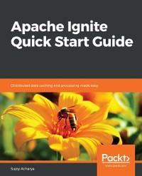 Cover Apache Ignite Quick Start Guide