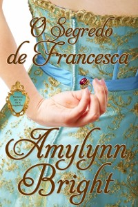 Cover O segredo de Francesca