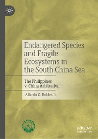 Cover Endangered Species and Fragile Ecosystems in the South China Sea