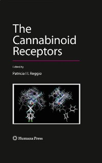Cover The Cannabinoid Receptors