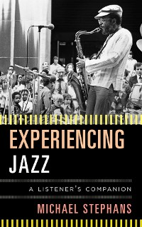 Cover Experiencing Jazz
