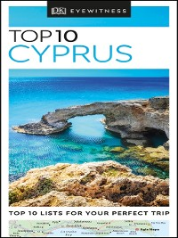 Cover DK Eyewitness Top 10 Cyprus