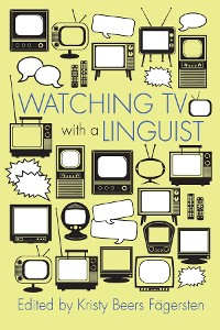 Cover Watching TV with a Linguist