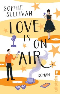 Cover Love is on Air