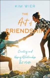 Cover Art of Friendship